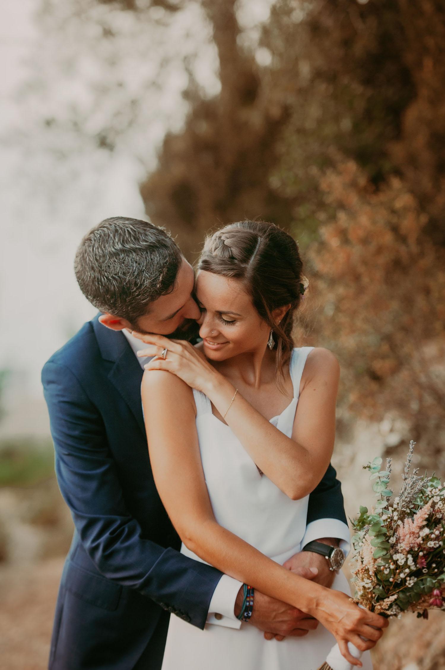 bodas en la naturaleza girona