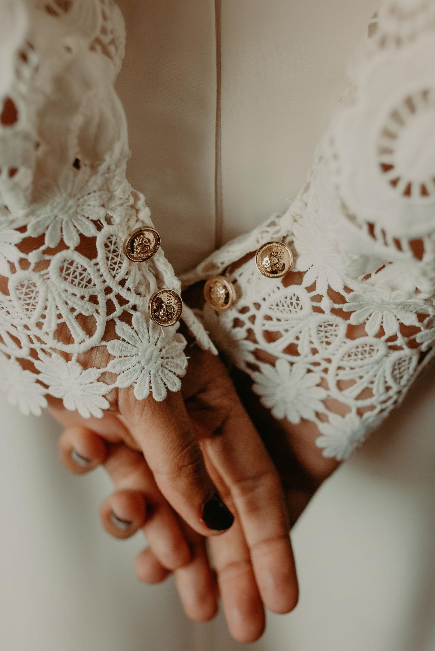 cruilles wedding day